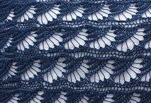 knitting / by Margaret Kafetzaki