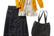 My Style / by Rachael Carpenter