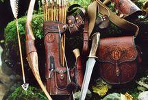 Archery / by Bryanna Robbins