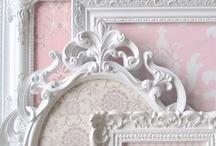 Fairytale Decor / by Olivia Lyon