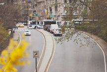 New York City / by Nathalie Nathalie