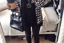 Fashion inspo / by Kamilla Rantanen