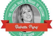 BakeSpace Founder Talks / by Babette Pepaj / BakeSpace.com