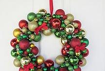 wreath love / by Felicia Bersano