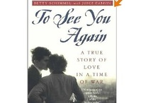 Books Worth Reading / These are books I think about long after I've finished them! / by Cheri Allan