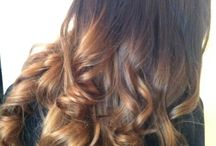 favorite hair  styles / by Debra Livingston