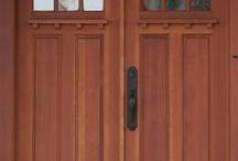 Double door / by Chris Cochran