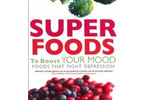 good mood food / recipes for fighting depression & anxiety. I wouldn't bother following this one. It's going to be boring. / by Love It Love It Love It (Ruth)