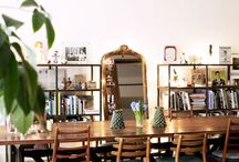 {dining & kitchens} / by Michelle Marie