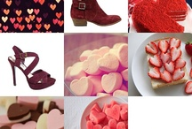 Valentines Day Lovin / by Steve Madden