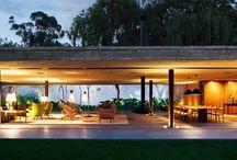 Architecture / by Johnny Hammond
