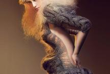 Fashion / by Mareli Basson