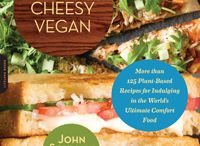 Food: Vegan + Gluten free / A collection of recipes, resources and references for a vegan and gluten free lifestyle. / by Just Jaimee