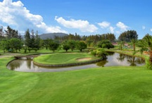 Golf Course / by Banyan Tree Phuket