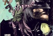 Comic books / by Gambit18
