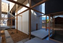 B5 - Architecture: Contemporary Residential & Small Scale / Architecture / by david hannaford mitchell