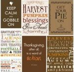 Thanksgiving Crafts / by AllCrafts.net - The Free Crafts Network