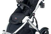 Strollers/Carseats / by Jackie Steele