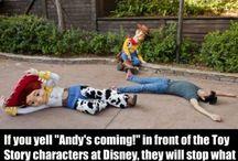 Disney! / by Natalie Wilkie