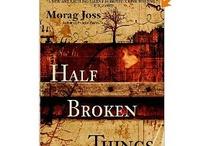 books I want to read / by Dana Harper