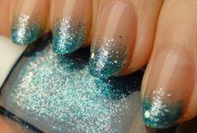 Nails / by Jennifer Roan