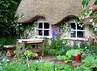 cottage / by Emese