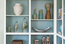 Details / Shelving Doors Lighting / by Emma Froelich-Shea