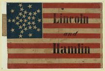 Flags, American / by John F. Ptak