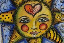 Sol - solecito / by Camila Torres
