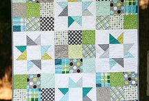Quilts:) / by Jessica Schult