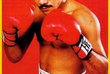 Boxing / by Mario Betteta