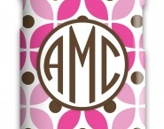 Monogram Samsung Galaxy Cases / MyCustomCase offers beautiful monogrammed designs for your  Samsung Galaxy S3/S4. / by MyCustomCase