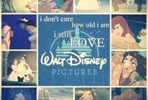 Disney / by Emma..
