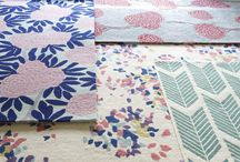 Patterns / by Jenny Williams