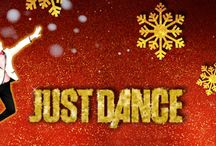 Dancemas! / by Just Dance Game