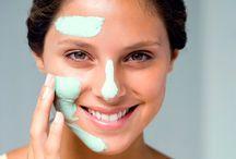 Skin Care Ideas / DIY skin care ideas / by Patty Elsberry