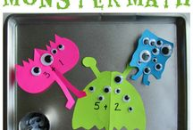 Storytime Crafts / by Middletown Township Public Library