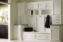 Mudroom Ideas / by Ele King