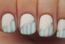 Nails! / by Melissa Duncan