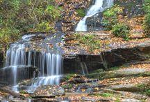 Places- Appalachia / by Lara Streck