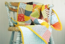 quilts / by Mette Robl