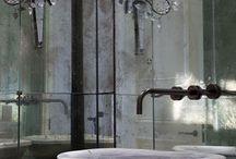 Bathroom Delights / by ATELIER Home&Garden