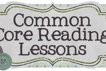 Common Core for K Kids / by Reba Cloud