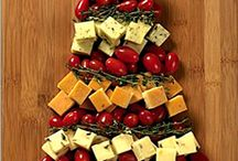 Christmas Recipes / by Meredith Horne