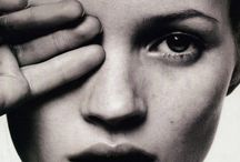 Icon Kate Moss / by K V