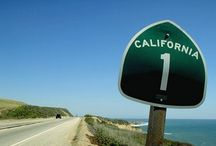 CALIFORNIA   Places in my STATE / by Jean Hurtado