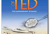 TED* (*The Empowerment Dynamic) / by Donna Zajonc