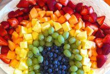 healthy eating / by JimmyandApril Singleton