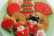 Happy Chinese New Year 2014 / by Cheryl Gemuenden-Seymour