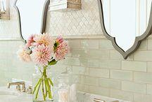 Tile Love / Tile Beautiful Tile! / by Melinda Johnson Malamoco